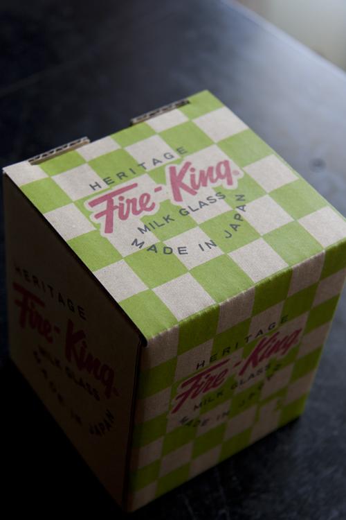 ファイヤーキングジャパンのボックス