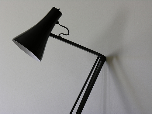 Anglepoise © by NickStenning