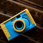 我が家のカメラ