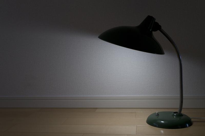 KAISER idell 6786 LED点灯