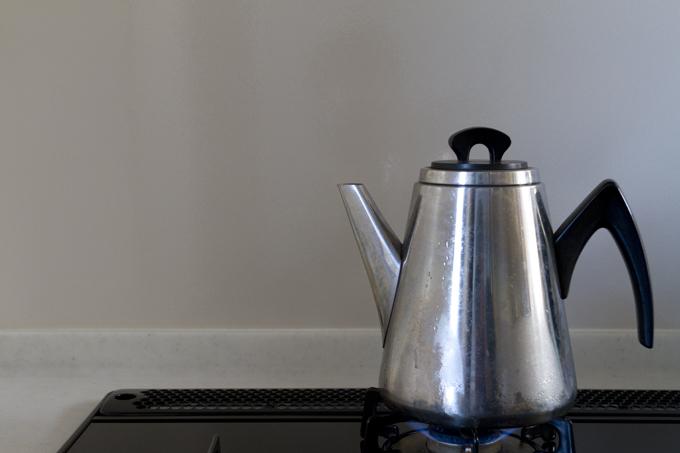 NilsJohan HOLLYWOOD Series Stainless Steel Pot