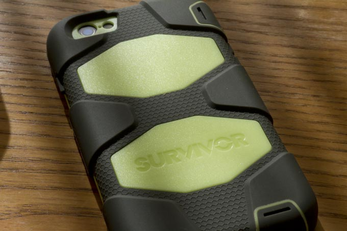 Griffin Survivor All-Terrain for iPhone 6