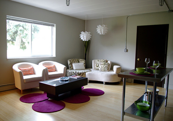 Urbane Apts / One Bedroom / Adams / Photo Urbane Apartments