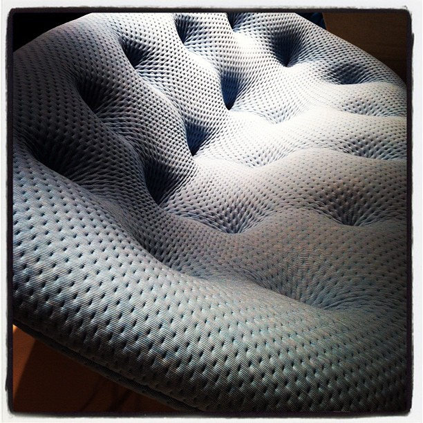 Sofa from Ligne Roset @wanteddesign By designmilk