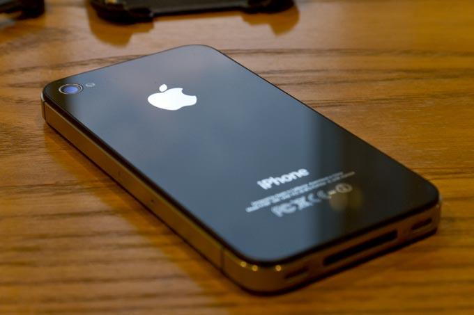 2年半使用したiPhone4S