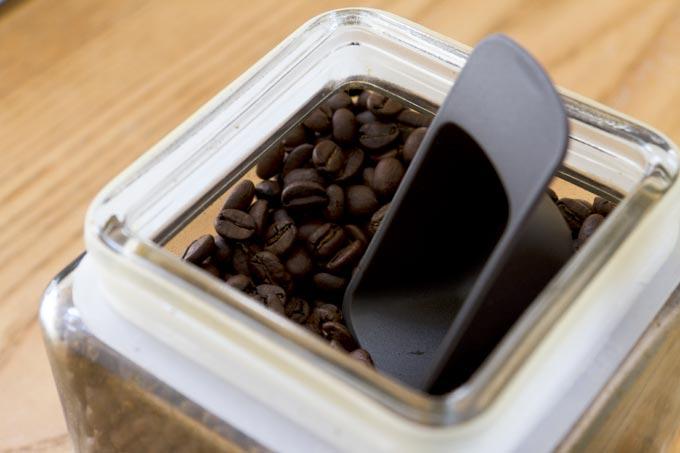 KINTO コラム コーヒードリッパーの計量スプーン