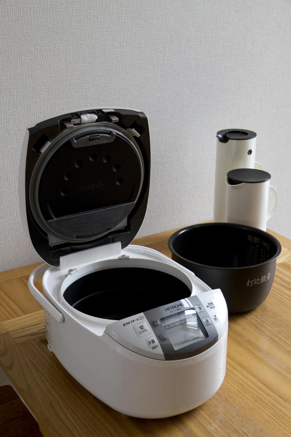 日立 炊飯器の上蓋