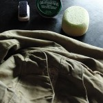 FILSON OIL FINISH WAX!