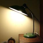 BAUHAUS KAISERのランプ どこまでオリジナルにこだわるか?