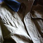 FILSON 最強の天然素材を使ったオイルドジャケット