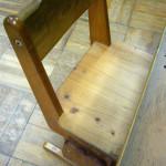 SSスクールデスクと現代の木製学校用机
