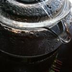 ヴィンテージのパーコレーターでコーヒーをいれると楽しすぎる