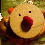 ドイツの木のおもちゃ/おもちゃの選び方!