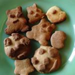 ジェダイのプレートにはクッキーがお似合いだと思った話